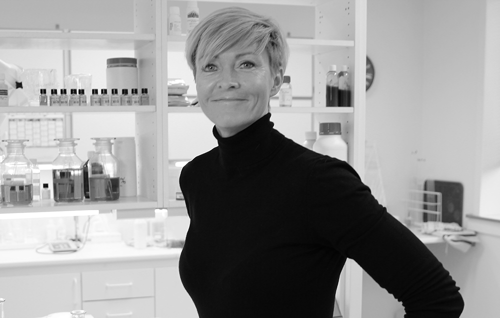 Karina Hjorth