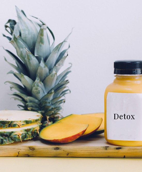Hvad er detox